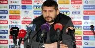 """Ümit Davala: """"Galatasaray berabere kalıyorsa, bu bizim ayıbımızdır"""""""
