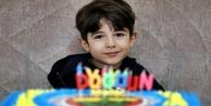 Umut veren müjdenin ardından ilk kez doğum gününü kutladı