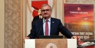 """Vali Karaloğlu: Tüm mesaimi turizme ayırdım"""""""