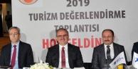 Vali Karaloğlu turizm beklentilerini açıkladı