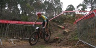 VELO Alanya Dağ Bisikleti Yarışı sona erdi