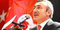 Ak Partili eski milletvekili Alanya#039;ya gelirken kaza yaptı