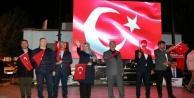 Ak Partili Sena Nur Çelik'ten tarım açıklaması