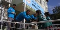 Alanya Belediyesi#039;nden Eko Okullara tam destek