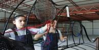 Alanya Belediyesi#039;nden öğrencilere sanat desteği