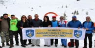 Alanya Kayak Festivali#39;nin ardından ilk açıklama geldi