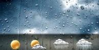 Alanyada bugün hava nasıl olacak?