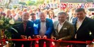 Alanya'da erkek giyiminin yeni adresi KİP açıldı