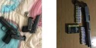 Alanyada tefeci operasyonu: 4 gözaltı