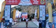 Alanyada Ultra Maraton heyecanı