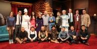 Alanyalı tiyatrocular 27 Mart'ı sahnede kutladı