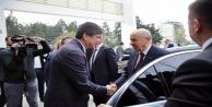 Bahçeli: quot;Türel dönemi Antalya#039;da devam edecekquot;