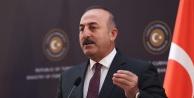 Bakan Çavuşoğlu: Bizim Kürt kardeşlerimizle bir sorunumuz yok!quot;