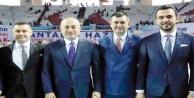 Bakan Çavuşoğlu, Yücel#039;in yürüyüşüne katılacak