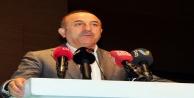 Bakan Çavuşoğlu'ndan ABD'ye sert tepki