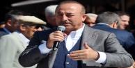Bakan Çavuşoğlundan Rusya açıklaması