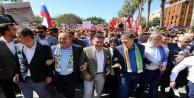 Çavuşoğlu: Yücel ve Türel#039;den başka Alanya#039;yla ilgili projesi olan aday yok
