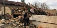 Denizli depremi Antalya#039;yı da salladı