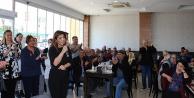 Ebru Türel, 'Yaşlılarımız başımızın tacı