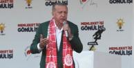Erdoğan: CHP#039;lileri de kurtaralım yoksa bu adam gitmezquot;