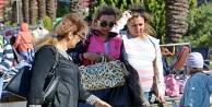 İrandaki ekonomik kriz 5 yıldızlı sokak pazarının yerini değiştirdi