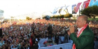 İşte Erdoğan#039;ın Alanya ve Antalya vaatleri