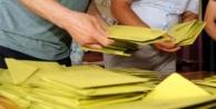 İşte Gazipaşa'daki oy dağılımı!