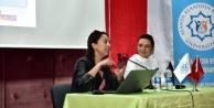 Kadın girişimciler ALKÜ#039;deydi