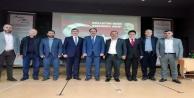 'Milletin Sesi Mehmet Akife Alanyalılar#039;dan yoğun ilgi