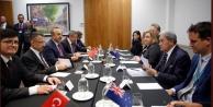 Şahin: Türkiye'miz mazlumların umudu