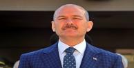 """Soylu: 13 yaşındaki çocukları Murat Karayılan hayvanına meze yapıyorlar"""""""