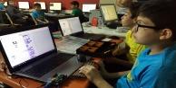 TEB 'in projesi Alanyalı öğrencilerle buluştu