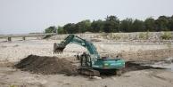 120 gündür bulunamayan Buse için iş makineleri yeniden devrede