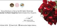 Alanya Belediyesi#039;nden davet