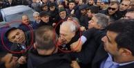 Alanya CHP#039;den Kılıçdaroğlu#039;na yapılan saldırıya kınama