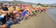 Alanya#039;da Triathlon rüzgarı esecek