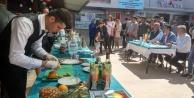 Alanya#039;da turizm haftası kutlanıyor