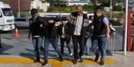 Alanya#039;da uyuşturucu tacirlerine ceza yağdı