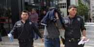Alanya#039;daki bıçaklı kız kavgasına 1 tutuklama