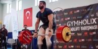 Alanya#039;daki şampiyonada yarışacak tek Türk sporcu