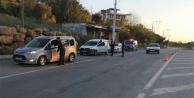 Alanyada 11 şüpheli huzur operasyonunda yakalandı