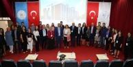 ALKÜ'nün iki uluslararası kongresi başladı
