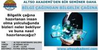 ALTSO Akademi#039;den bir seminer daha