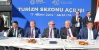 Antalya Valisi Karaloğlu#039;ndan esnafa sitem