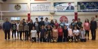 Basketbol ve voleybol kurs kayıtları başladı