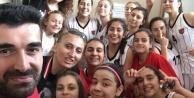 Belediyespor U16 Türkiye Şampiyonası#039;nda