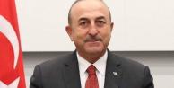 Çavuşoğlu kaybedilen Antalya Büyükşehir seçimiyle ilgili ilk kez konuştu
