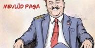 Çavuşoğlu#039;nun beğeni ve paylaşım rekoru kıran karikatürü