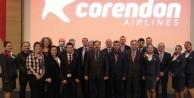 Corendon, Alman acentecilere Almanya çıkışlı uçuşları tanıttı