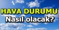 Dikkat! Meteoroloji Antalya ve ilçeleri için don uyarısı yaptı